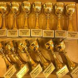 Награди 2017-2018