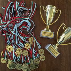 Награди 2013-2014