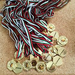 Награди 2014-2015